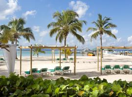 Don Juan Beach Resort All Inclusive Boca Chica República Dominicana