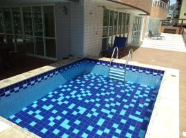Brisa do Mar Apartments Fortaleza Brazil