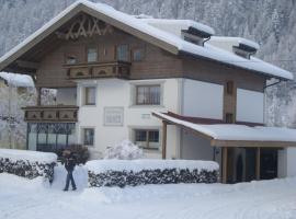 Hotel Photo: Gästehaus Renate