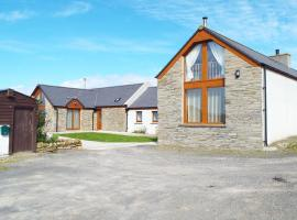 Hotel Photo: Tiffyhall Holiday Cottage
