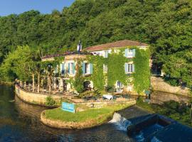 Hotel Photo: Moulin de l'Abbaye