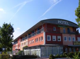 Hotel Thannhof Schweitenkirchen Germany