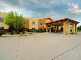 Hotel Photo: Comfort Suites Marion