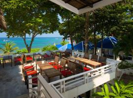 Simple Life Talay & Divers Resort Ko Tao Thailand