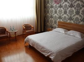 Hotel Photo: Qingdao Haoke 100 Business Hotel