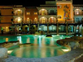 Hotel Photo: Hotel La Laguna Spa & Golf