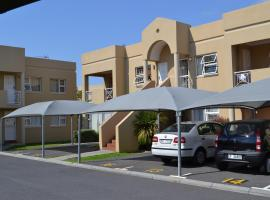 Smithland Self Catering Apartments Parow Zuid-Afrika