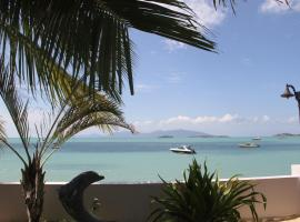 Hotel Photo: The Boardroom Beach Bungalows