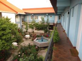 Hostel Tropical Drobeta-Turnu Severin Romania