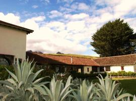 Hotel Photo: Hacienda Santa Ana