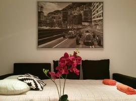 Hotel Photo: Goodnight Warsaw Apartments - Plac Grzybowski 2