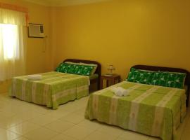 Hotel Photo: Villa Almedilla Pension House