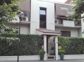 A New Guesthouse Pavia Italy