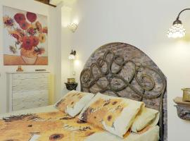 The Amazing Little Suite in Trastevere ローマ イタリア