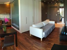 Hotel Photo: Apartament Mokotow