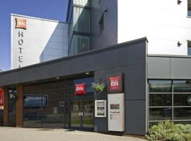ibis Hull Centre Kingston upon Hull United Kingdom