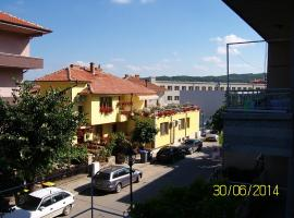 Hotel Photo: Guest House Hristina