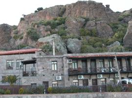 Hotel photo: Aristo Pension