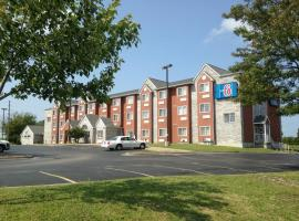 Hotel photo: Motel 6 Olathe