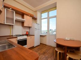 Hotel photo: Tverskaya House 15