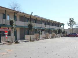Hotel Photo: Oak Hill Inn and Suites
