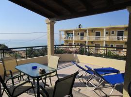 Pantelis Apartments Agios Georgios Greece