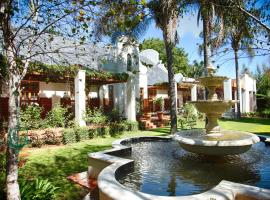 A picture of the hotel: Kleine Constantia Boutique Guest House