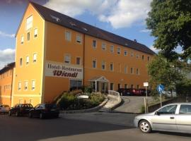 Hotel Photo: Hotel-Restaurant Wiendl