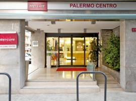 Hotel Photo: Mercure Palermo Centro