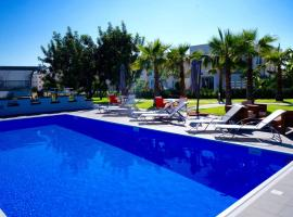 New Day Apartments Paphos City Republic of Cyprus