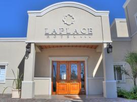 Hotel Photo: Laplace Hotel
