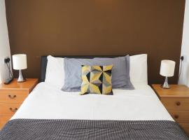 Hotel photo: City Guest House