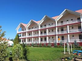 Hotel Photo: Aquamarine Inn