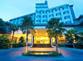The Grand Riverside Hotel Phitsanulok Thailand