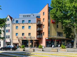 ibis Jena City Jena Germany