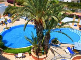 Golden Beach Appart'hotel Agadir Marocco