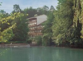 Hotel-Pension Seeblick Bad Bergzabern Germany