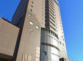 Hotel Photo: Candeo Hotels Chiba