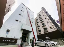 Hotel photo: Hotel Star Mini Seongnam