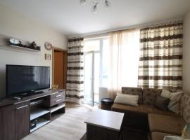 Apartament Arendoo in complex St Elena Saints Constantine and Helena Bulgaria