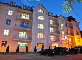 Pansionat Imperial Kislovodsk Russie