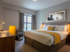 Hotel Photo: Maldron Hotel Derry