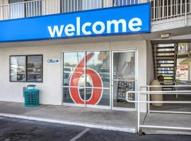 Hotel Photo: Motel 6 Williams, Ca