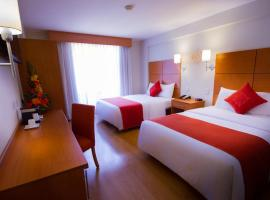 Hotel Photo: Xima Cusco Hotel