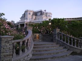 Hotel Photo: The Chanler at Cliff Walk