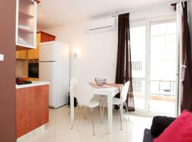 Apartments Fenestra Split Croatia