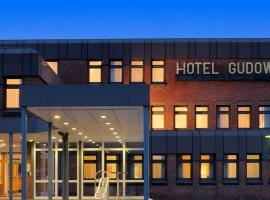 Hotel Photo: Autobahnhotel Gudow