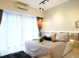 Hotel Photo: Summer Suites Residences by Subhome