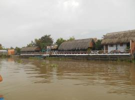Hotel Photo: Minh Viet Homestay