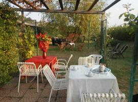 Hotel Photo: Villa Carmen